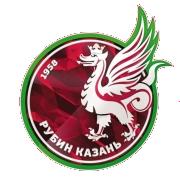 Лига Европы. Рубин - Мольде онлайн