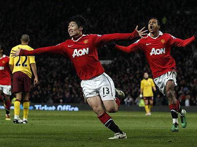 Манчестер Юнайтед 1 - 0 Арсенал. Послематчевый обзор.