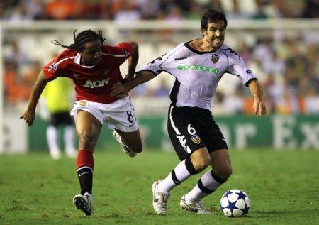 Манчестер Юнайтед 1 - 1 Валенсия. Послематчевый обзор.
