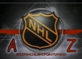 NHL ОТ А ДО Я онлайн