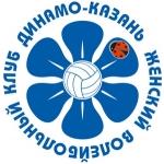 Волейбол. Динамо Казань - Динамо Москва онлайн