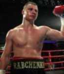 Бокс. С. Рабчанко - Б. Прайс онлайн