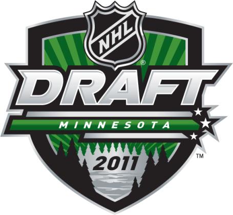 НХЛ. Драфт 2011