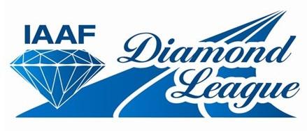 Легкая атлетика. Diamond League онлайн