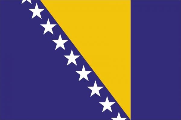 Дежа-вю. Босния и Герцеговина - Португалия