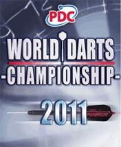 PDC. Чемпионат Мира 2011 онлайн