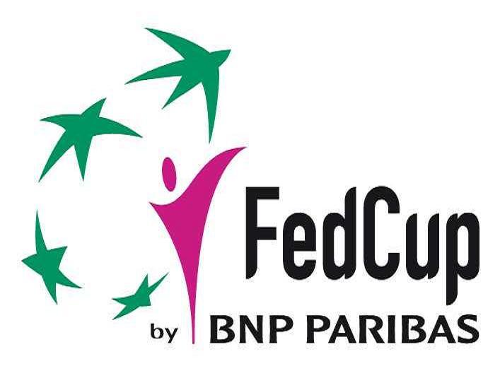 Теннис. Кубок Федерации онлайн