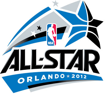 NBA All-Star 2012 онлайн