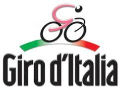 Велогонка. Джиро д'Италия 2012 онлайн
