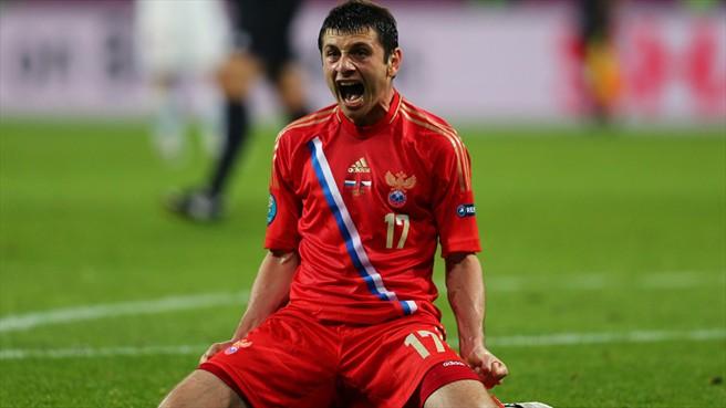 Евро-2012. Тур второй