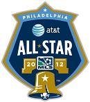 Товарищеский матч 2012. Все звезды MLS - Челси онлайн