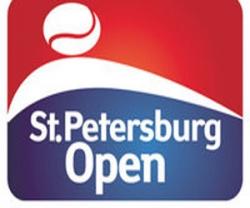 Теннис. St. Petersburg Open 2012 онлайн