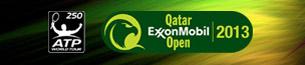 Теннис. Турнир ATP, Доха онлайн