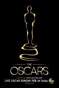 """Вручение премии """"Оскар"""" 2013 онлайн"""