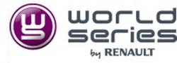 Автоспорт. Renault World Series