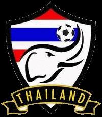 Товарищеский матч 2013. Таиланд - Барселона онлайн