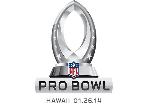 NFL Pro Bowl 2014 онлайн