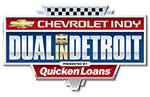 Автоспорт. IndyCar. Гран-при Детройт онлайн
