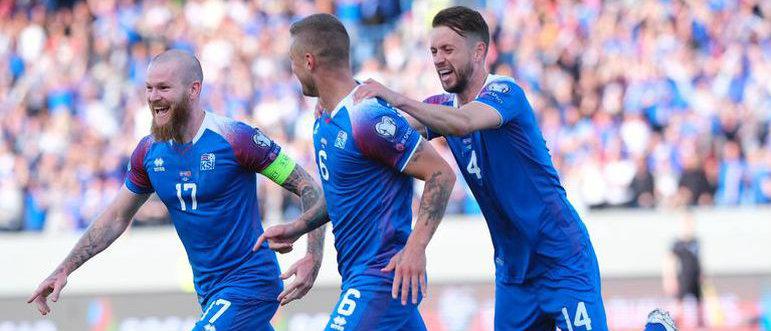Отбор на Евро-2020: краткие выводы после 40% турнирной дистанции