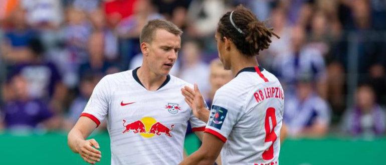 Немецкая Бундеслига-2019/20: на кого стоит обратить внимание в новом сезоне?