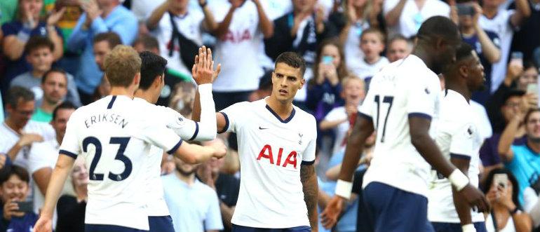Лига чемпионов 2019/20: обзор после первого тура