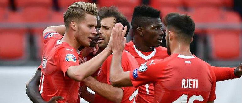 Отбор на Евро-2020: выводы после матчей сентября
