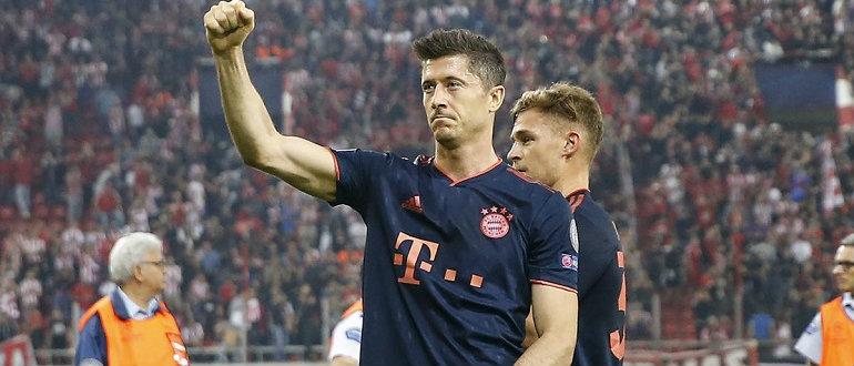 Лига чемпионов: обзор после матчей третьего тура