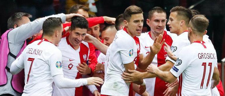 Отбор на Евро-2020: промежуточные итоги